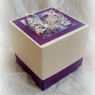 kods: 809 dāvanu kastīte / cena: 4,00